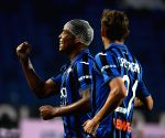 Wasteful Atalanta settle for 1-1 draw against Roma