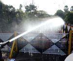 File Photo: Water cannon