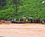 Kerala rains: 42 dead, over 1 lakh in relief camps