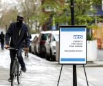 UK records lowest daily coronavirus death toll since Sep