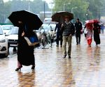 Weather to remain erratic in J&K till weekend