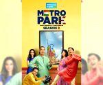 'Metro Park' all set for Season 2
