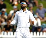 WTC final just another feather to add in this big hat: Kohli