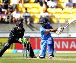 5th ODI: Rayudu, Shankar, Pandya help India post 252 vs New Zealand