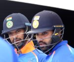 We came together well as a team: Rohit Sharma