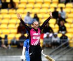 Lea Tahuhu added to NZ squad for Women's T20 World Cup