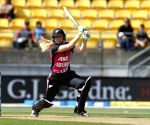 ICC Women's T20 WC: Devine's 6th consecutive 50 helps NZ beat SL
