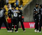 Dominant New Zealand outplay India in 1st T20I