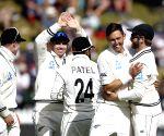 NZ thrash India by 10 wickets in Wellington Test, take 1-0 lead