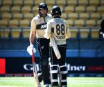 Free Photo: Wellington T20: New Zealand won 3-3 series against Australia