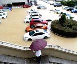 1mn evacuated as typhoon hits China