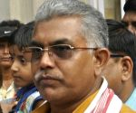 In thematic vs traditional puja, BJP's Ghosh says 'let us respect traditions'