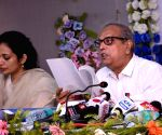 WBBSE President Kalyanmoy Ganguly's press conference