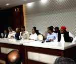 TMC's tea party meet for opposition leaders