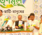 2019 Lok sabha election - Mamata Banerjee releases TMC's manifesto