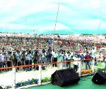 'Do your homework': Mamata retorts to Modi's syndicate jibe