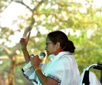 Will spare none, Mamata after meeting Cooch Behar victims' families