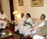 TMC, JD(U), SP, NCP meeting