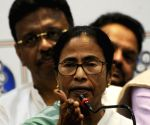 2019 Lok Sabha elections - Mamata Banerjee releases TMC's candidate list