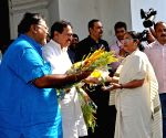 Mamata takes oath as legislator