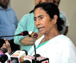 WB CM's press conference