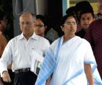 State Review Meeting of Medical Colleges and Hospitals - Mamata Banerjee