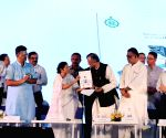 Mamata lays foundation stone of Bengal Silicon Valley Hub
