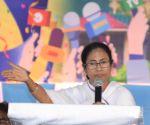 75th Years celebration of Kolkata Press Club - Mamata Banerjee