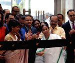 Mamata Banerjee inaugurates JW Marriott hotels and resort