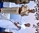 West Bengal Police, Kolkata Police Joint Investiture ceremony