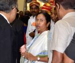Swearing-in ceremony of Kolkata High Court Chief Justice