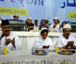 Mamata Banerjee during 'Daawat-e-Iftaar'