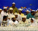 WB CM attends Mohammedan Sporting Club's Iftar party