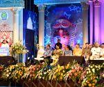 Biswa Bangla Sharad Samman 2017