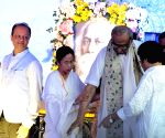 WB CM pay tribute to Rabindranath Tagore