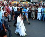Mamata Banerjee's election campaign