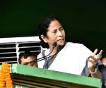Mamata again falls in BJP trap over 'Jai Shri Ram' slogans?(Sunday Special)