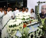 Mamata Banerjee pays tribute to Amal Dutta