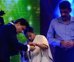 Shahrukh Khan in a program