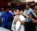 Mamata Banerjee visit RBI