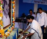Mamata Bannerjee pays tribute to Dr. Bidhan Chandra Roy
