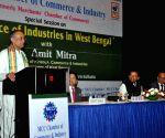 'Resurgence Industries in West Bengal'