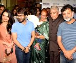 "West Bengal Governor at ""Gumnami Baba"" screening"