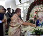 Bengal Governor Jagdeep pays tribute to Nabanita Deb Sen