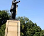 Dr B.R. Ambedkar's 64th death anniversary - Jagdeep Dhankhar pays tributes