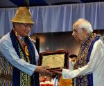 Rabindra Bharati University 41st convocation