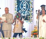 Mamata Banerjee swears-in as WB CM