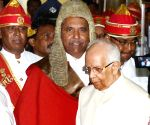 Girish Chandra Gupta swears-in as Chief Justice of Calcutta High Court