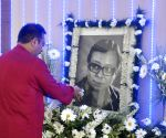 Arup Biswas pays homage to R. D. Burman