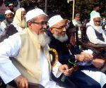 Jamiat Ulema-e-Hind's rally